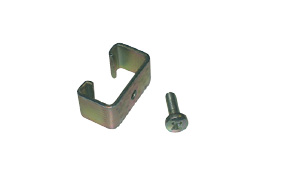 Kit clip universel T-Post