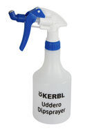 Spray pour trayons Uddero Sprayer