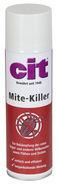cit Mite-Killer Poudre en spray contre les acariens*