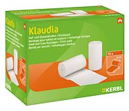 Bandage pour onglons Klaudia