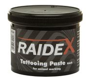 Pâte à tatouer Original RAIDEX