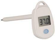 Thermomètre numérique pour animaux de grande taille