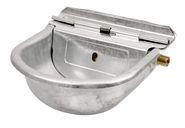 Abreuvoir à flotteur S1090, galvanisé à chaud