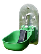 Abreuvoirs en plastique KN50 à monter sur le réservoir de pâturage
