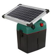 Panneau solaire 8 watts