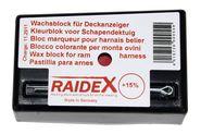 Bloc marqueur RAIDEX