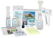 Pompe à lait pour brebis et chèvre