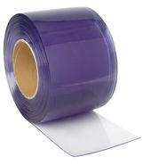 Rideau à bandes PVC (2)