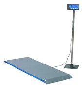 Balances et appareils de mesure (16)