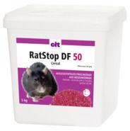 RatStop DF Cereal 50*