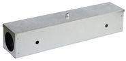 Couloir de piégeage BlocBox métallique