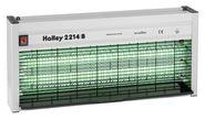 Tue-mouches électrique Halley Green Line