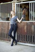 Pantalon d'équitation BasicPlus