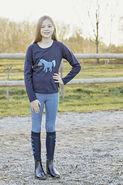 Legging d'équitation Linn