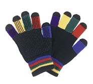 Gants d'équitation Magic Grippy