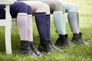 Chaussettes d'équitation Kyra
