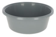 Bassine refermable