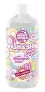 MagicBrush - shampoing Wash&Shine