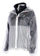 Imperméable transparent Rita