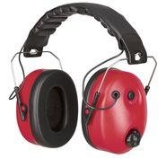 Coquille anti-bruit adaptée au niveau sonore