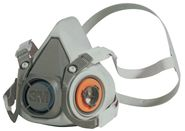 Demi-masque 3M Série 6000