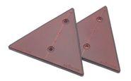 Triangles réflectorisants