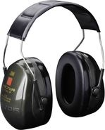 Casque de protection Peltor Optime II