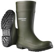 Bottes de sécurité Dunlop Purofort S5