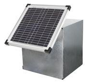 Module solaire adapté pour DUO X et Savanne
