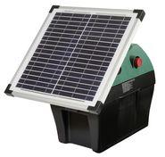 Panneau solaire compatible avec Mobil Power A et AD