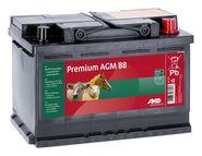 Batterie AGM Premium