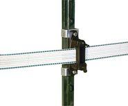 Isolateur d'angle et de ligne T-Post