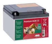 Batterie AGM Premium 32