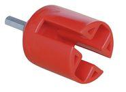 Visseur pour tous isolateurs annulaires et isolateurs Maxi Tape