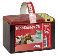 Pile saline High Energy 9 V