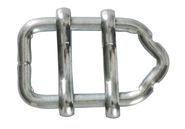 Connecteur ruban galvanisé