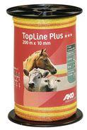 Rubans de clôture TopLine Plus (3)