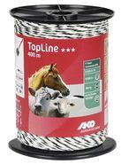 Fils de clôture TopLine Plus (4)