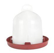 Abreuvoir double cylindre en PVC
