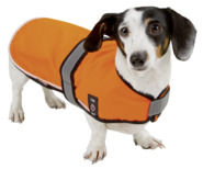 Manteau de sécurité LED pour chien Maxi Safe