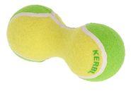 Haltère tennis