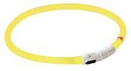 Collier pour chien lumineux Maxi Safe
