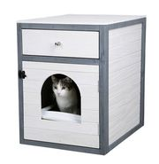 Armoire pour chat Ida