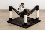 Hamac pour chat Samira