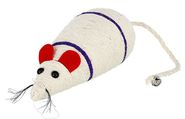 Sisal Toy Mouse