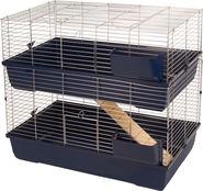 Cage pour rongeur Maxi Baldo Twin