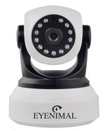 Caméra de surveillance Eyenimal Pet Vision Live HD