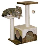 Arbre à chat Saphir