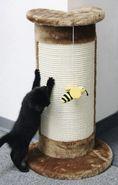 Arbre à chat Corner