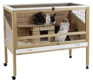 Cage pour rongeur Indoor Deluxe